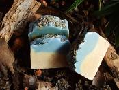 Lemongrass, Rosemary and Lavender Olive Oil Soap