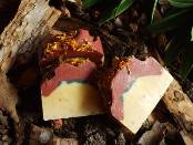 Australian Bush Blend Olive Oil Soap