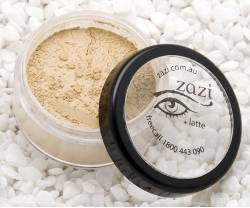 2 Latte Mineral Foundation